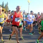 Maratonas pela Espanha em 2013