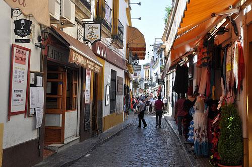 5 lugares para visitar em Córdoba, Espanha
