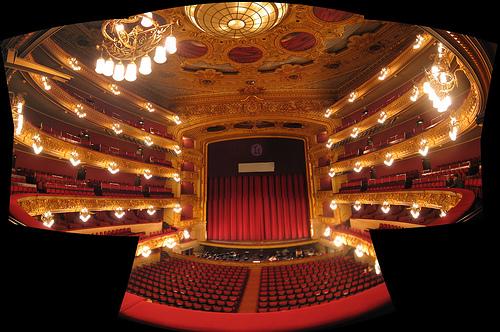 Grande Teatro do Liceu