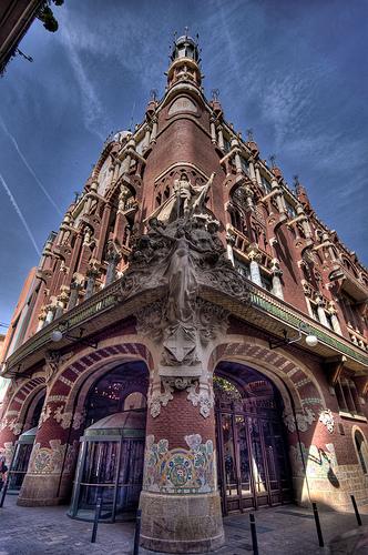 Palácio da Música Catalã