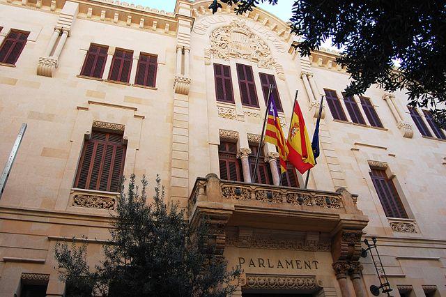 Pontos Turísticos: Palma de Mallorca