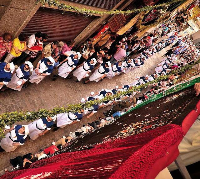 Voluntárias de Lourdes
