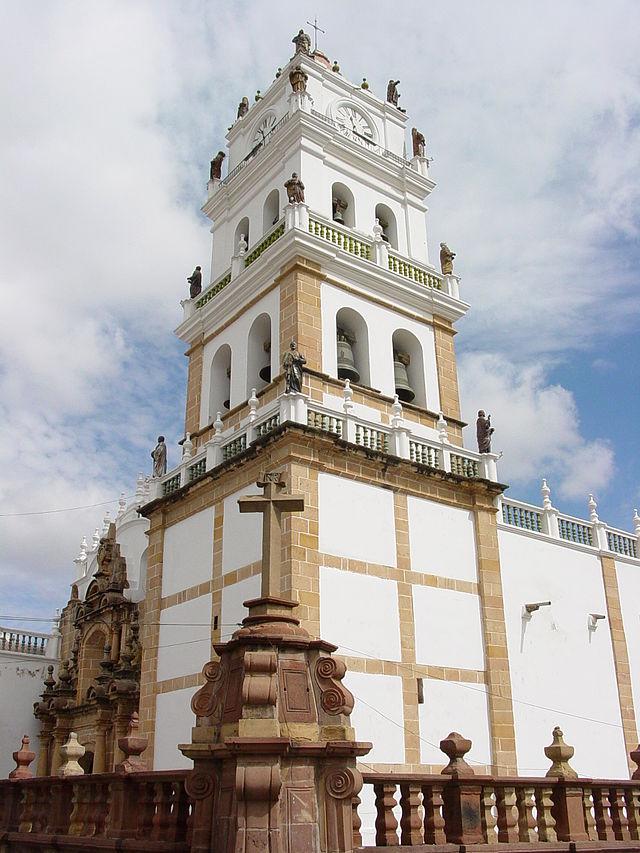 Church_in_Historic_Center_-_Sucre_-_Bolivia