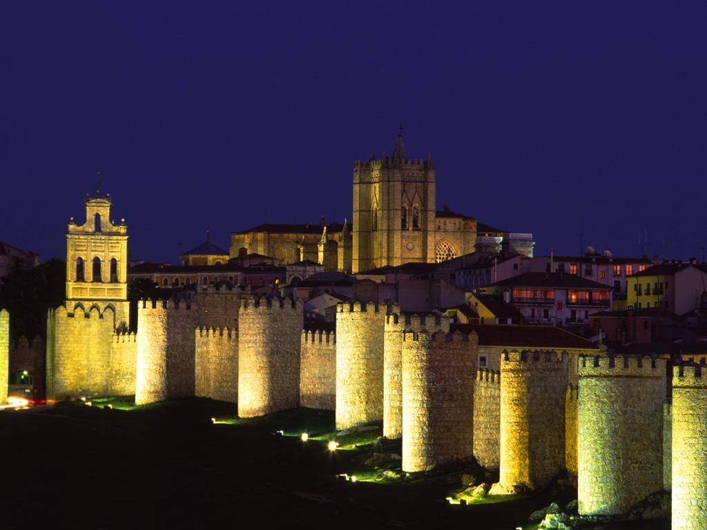 Cidades Patrimônio da Humanidade da Espanha pela UNESCO -Pt. 1