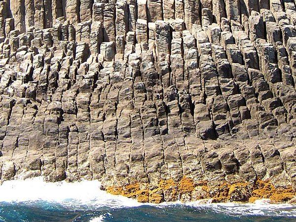 A exuberante ilha espanhola La Gomera
