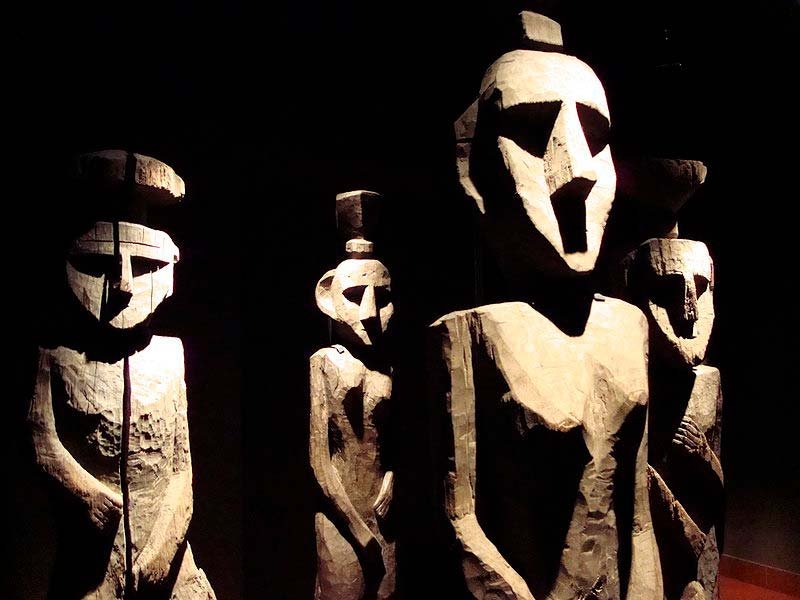 Confira nossas dicas de 3 museus no Chile que valem a pena conhecer