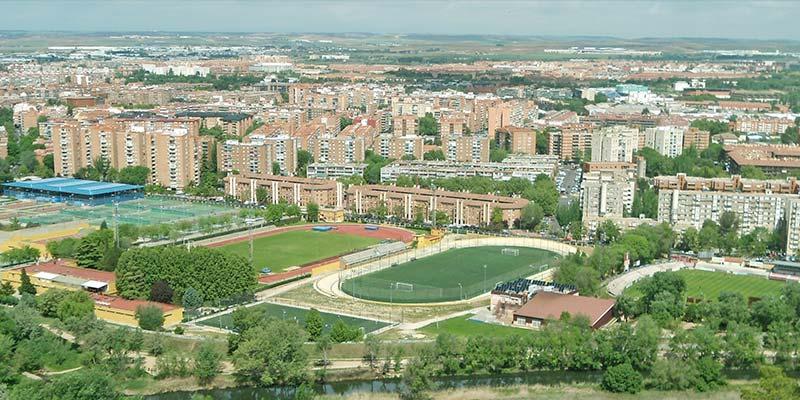 Alcalá de Henares - Conheça a Cidade de Cervantes