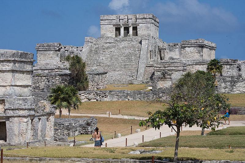 Conheça Tulum - O lado rústico do México