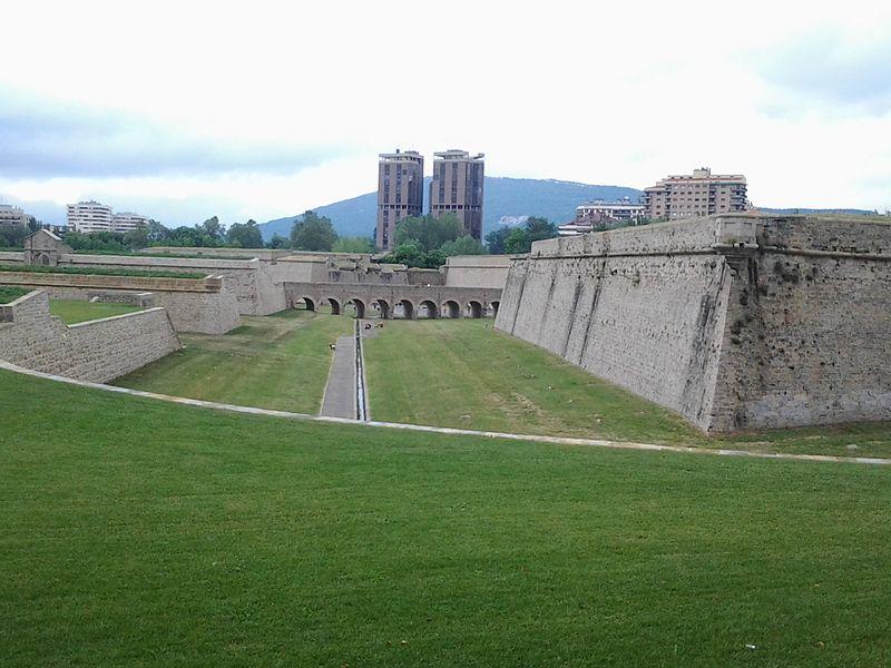 Pamplona e sua história