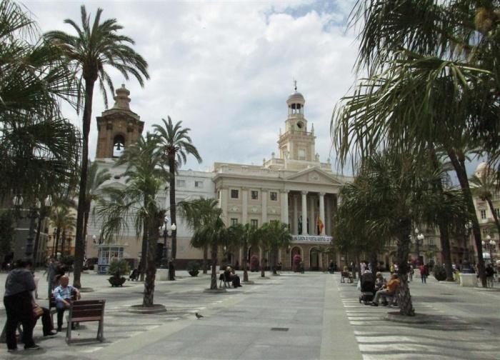 Explore Cádiz - As belezas de Andalucía