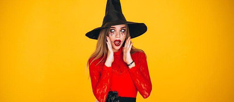 Los orígenes del Halloween y del magosto