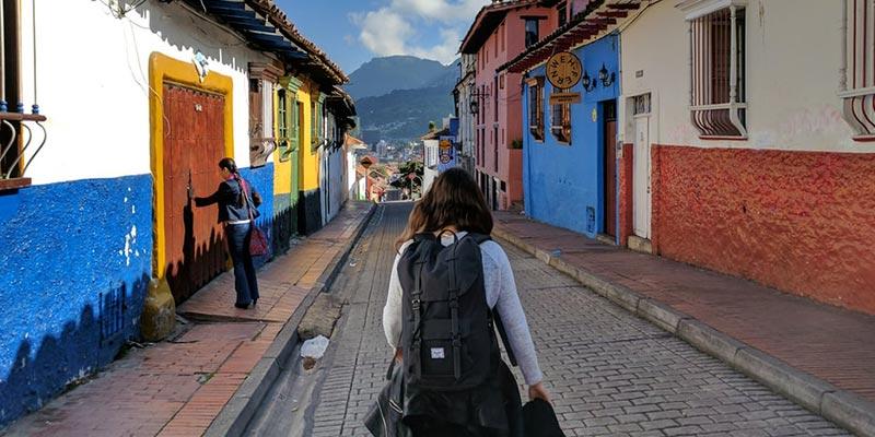 Colômbia: um lugar surpreende para você conhecer falando espanhol