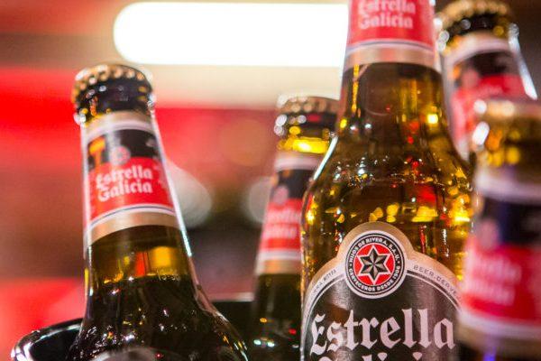 Conheça a cervejaria espanhola Estrella Galicia