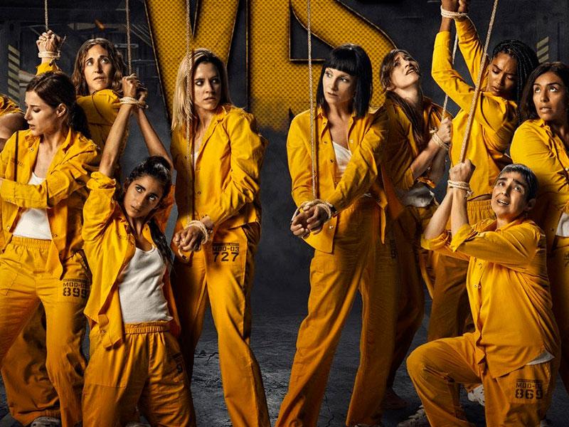 5 Séries da Espanha para assistir no Netflix