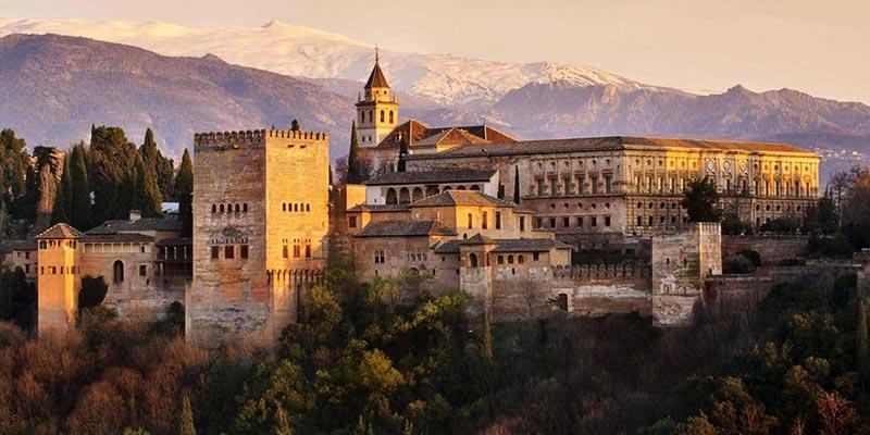 Os gatos de Alhambra