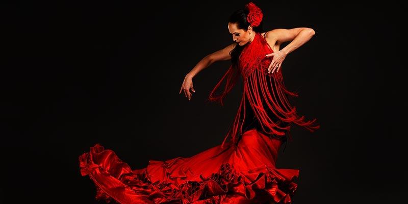 Origem do flamenco