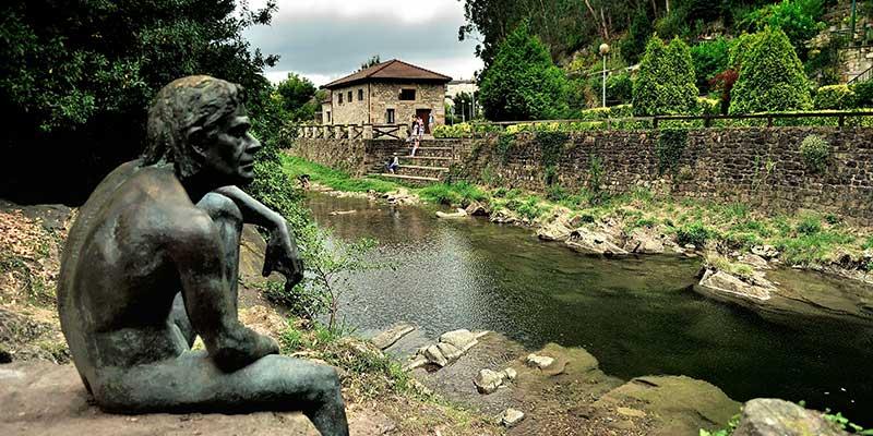 Lendas da Espanha: Cantábria