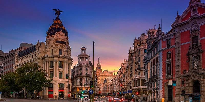 3 lugares em que você certamente gostaria de morar na Espanha