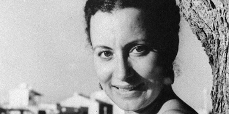 Alaíde Foppa: Poesia, Feminismo e Revolução