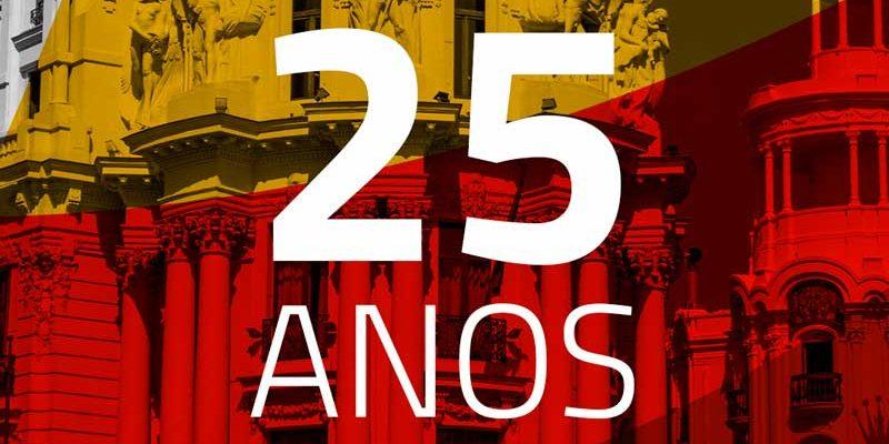 Cultura Española: 25 anos focados no ensino do Espanhol
