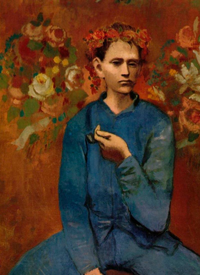 9 Obras de Pablo Picasso
