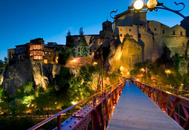 48 patrimônios mundiais da Espanha pela UNESCO