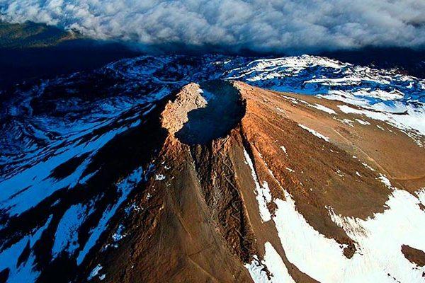 8 curiosidades sobre o Pico Teide